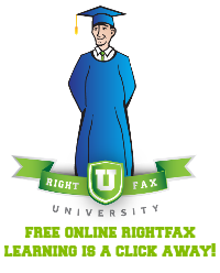 RightFax University